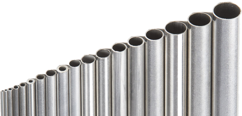 Thin tubes stainless steel | Q-metal